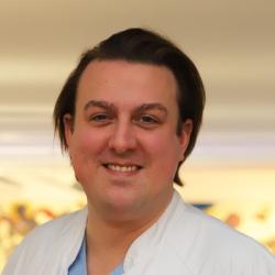 Voorstelling dr. Jean-Yves Wielandts