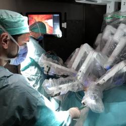 Bij tijdige opsporing is een genezende behandeling van blaaskanker mogelijk