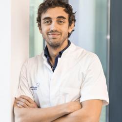 Voorstelling dr. Alexandre Almorad