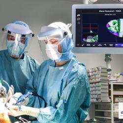 Dienst orthopedie staat internationaal op de kaart dankzij verregaande subspecialisatie