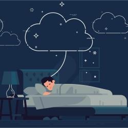 Dag van de slaap 2019: gezond slapen om gezond oud te worden