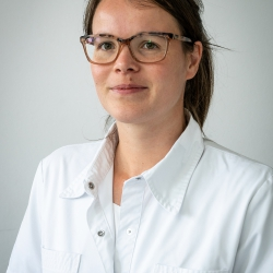 Dr. Sarah Bosma