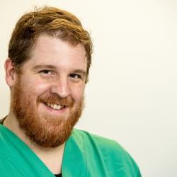 dr. Kevin Van Laethem - Anesthesioloog – Intensivist
