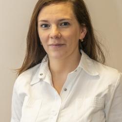 Voorstelling dr. Elke Roosens