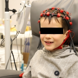 Een kind met epilepsie? We zorgen voor een aanpak op maat
