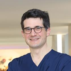 Voorstelling dr. Ian Buysschaert
