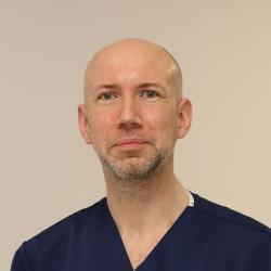 dr. Bart Lesaffre