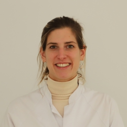 Voorstelling dr. Evelyne Linden