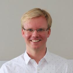 dr. Sander Trenson