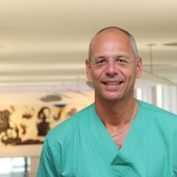 Voorstelling dr. Jan Van der Heyden