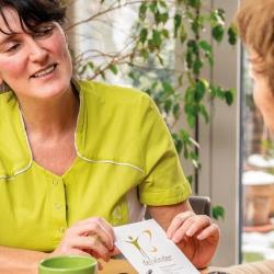 Palliatieve Zorg: steun bieden als het einde dichterbij komt