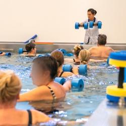 Er beweeg heel wat op onze dienst Fysische geneeskunde, revalidatie en sportgeneeskunde