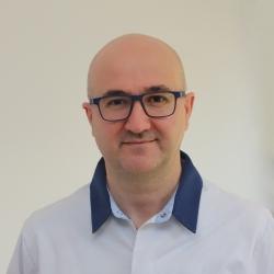 Tsoumalis Georgios