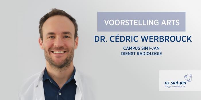 Dr. Cédric Werbrouck