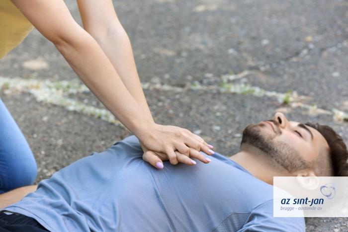 Hartmassage