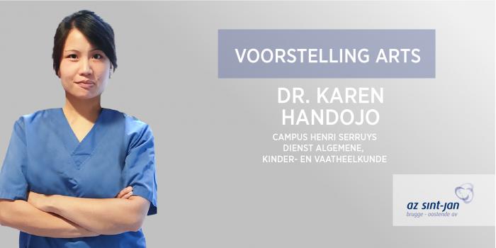dr. Karen Handojo