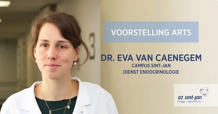 dr. Eva Van Caenegem