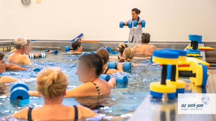 Fysische geneeskunde, revalidatie en sportgeneeskunde