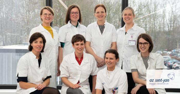 Team Kindergeneeskunde