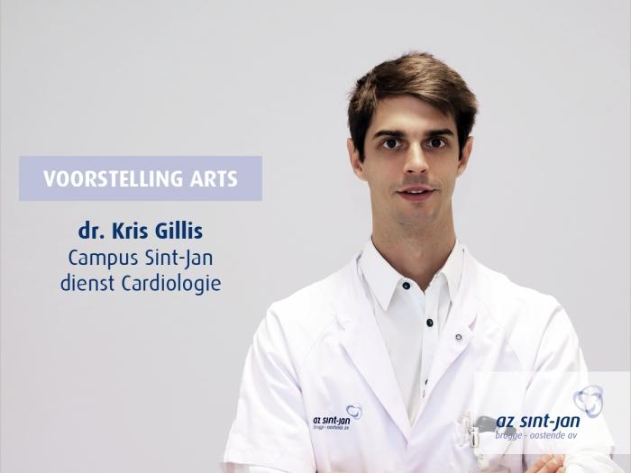 dr. Kris Gillis