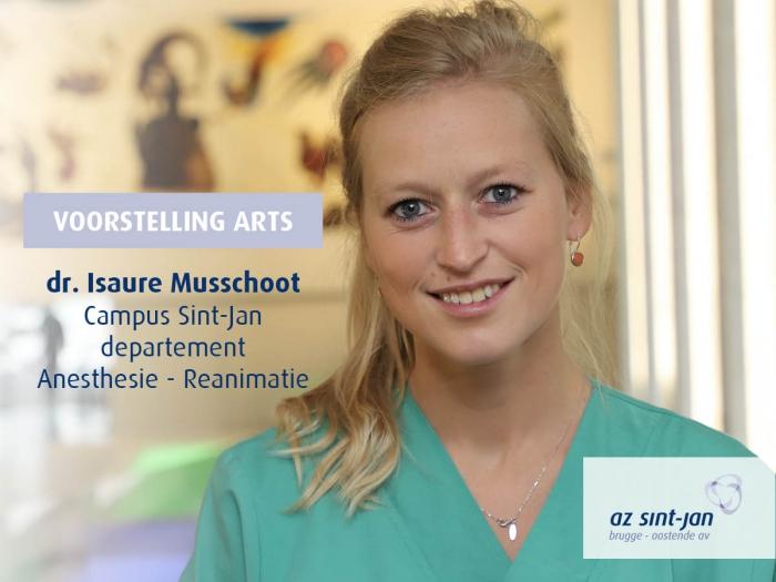 dr. Isaure Musschoot