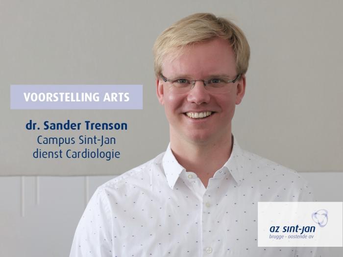 dr. Trenson