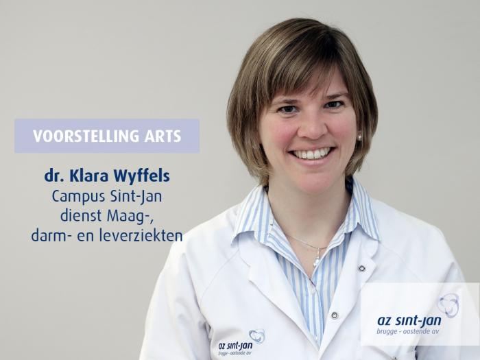 dr. Klara Wyffels