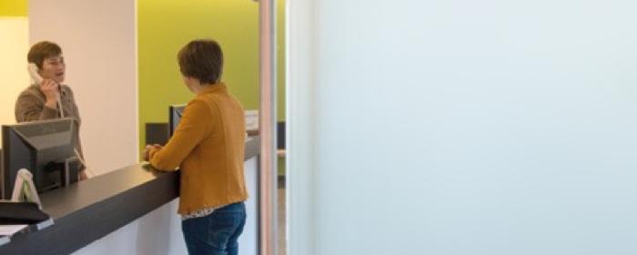 Sociale Dienst in het AZ Sint-Jan Brugge-Oostende AV