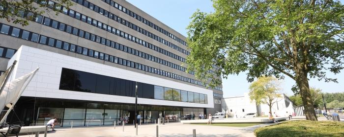 Sint-Jan Campus Brugge