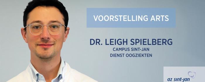 Voorstelling dr. Spielberg