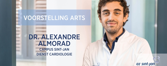 dr. Alexandre Almorad