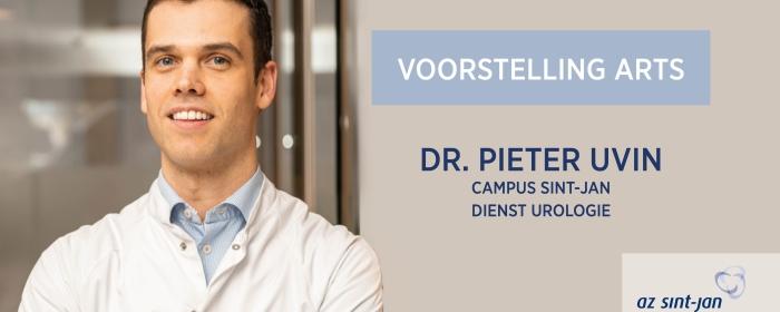 dr. Pieter Uvin