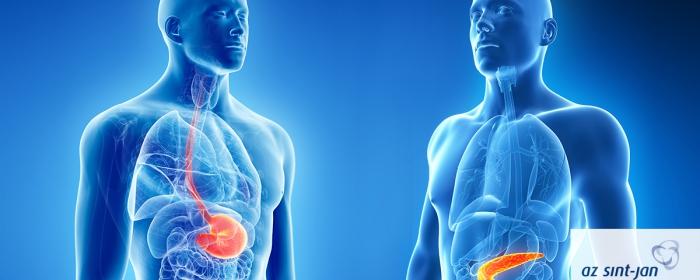 consortium erkenning slokdarm- en pancreaschirurgie